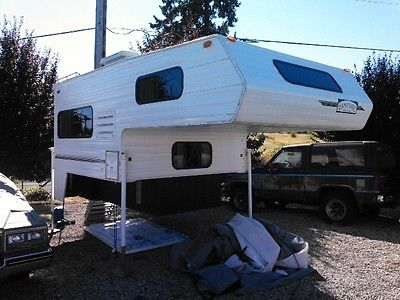 Pastime 840 Rvs For Sale