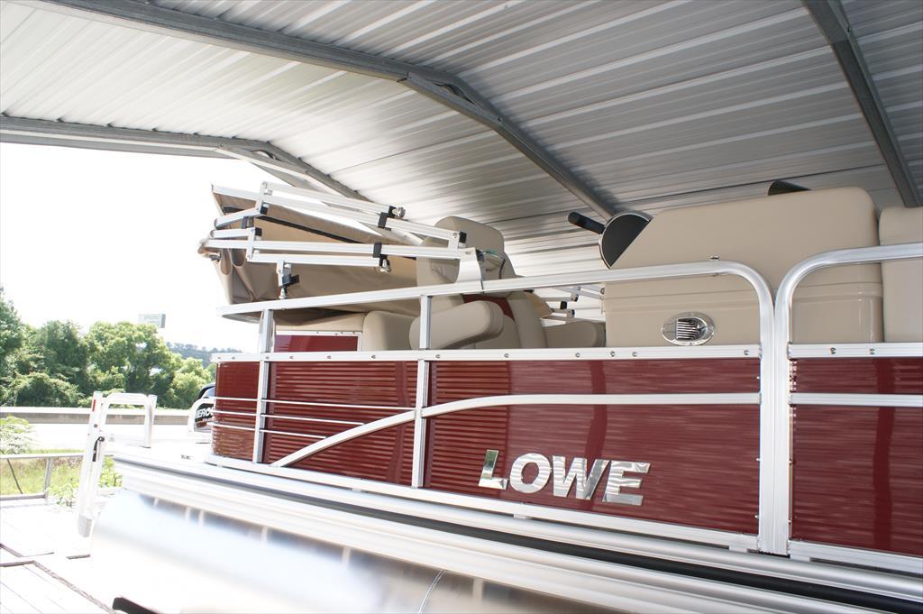2015 LOWE SS190
