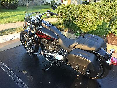 Harley-Davidson : Dyna 2014 fxdl harley davidson dyna low rider