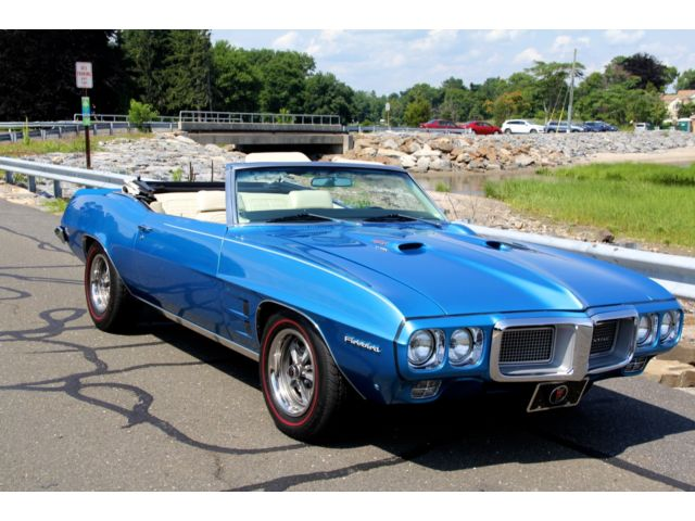Pontiac Firebird Connecticut Cars for sale