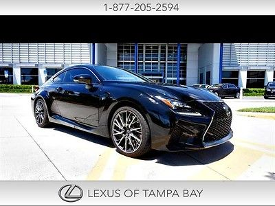 Lexus : Other Carbon 1k mi CERTIFIED EXPORT READY 1k mi 1 Owner Clean CarFax Nav Heated Leather Mark Lev. !!!