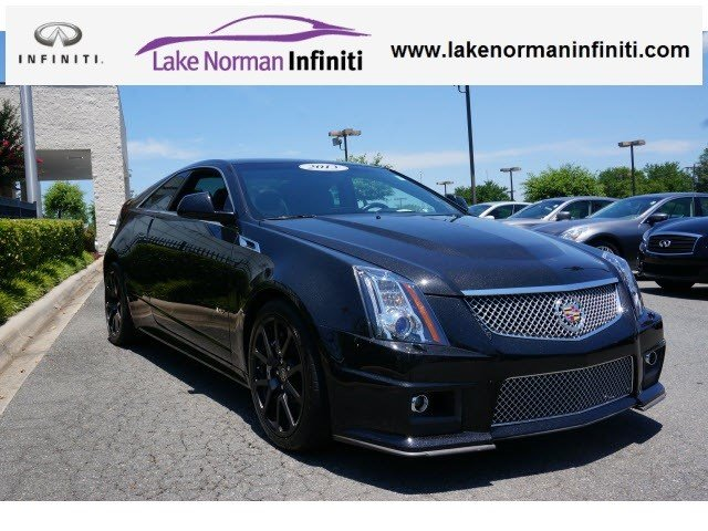 2013 Cadillac CTS-V Base Cornelius, NC