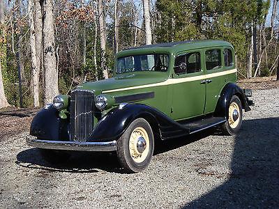 Stock car parts cars for sale for 1934 pontiac 4 door sedan