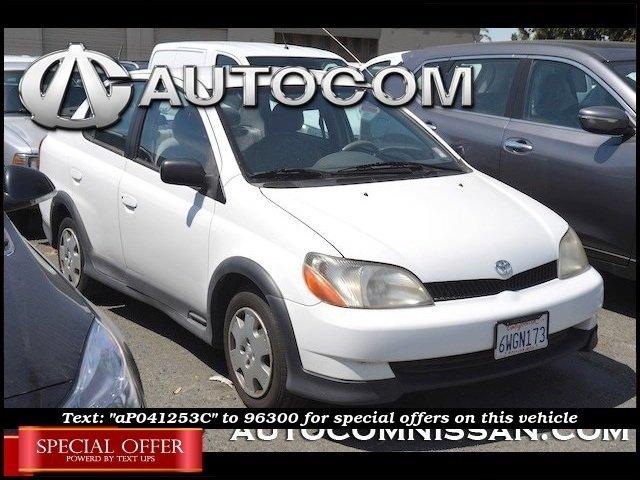 2000 Toyota ECHO Base Concord, CA