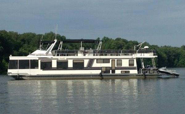 Sumerset Houseboats 16x70 Boats For Sale