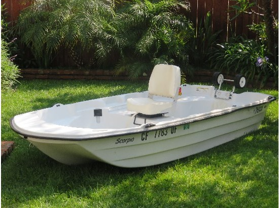 Pelican Fishing Boat Boats For Sale