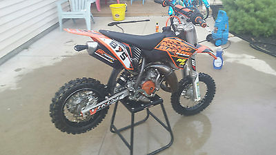 Ktm 50 Motorcycles for sale