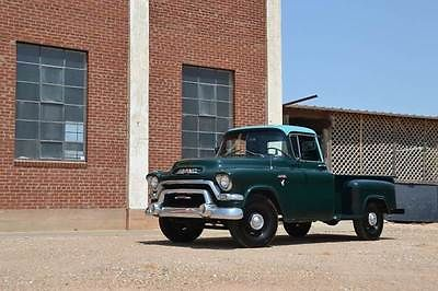 GMC : Other Base 1955 gmc 100 fresh restoration no reserve