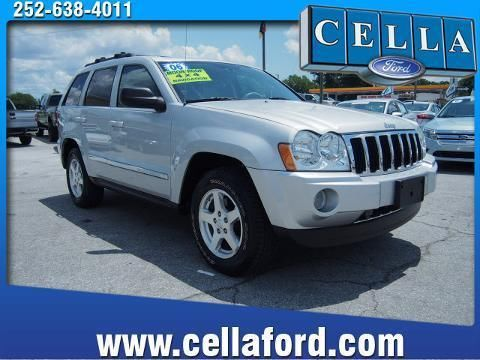 Jeep Cherokee Rvs For Sale