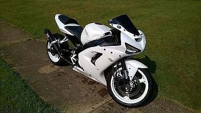 2004 Kawasaki Zx636 Motorcycles for sale