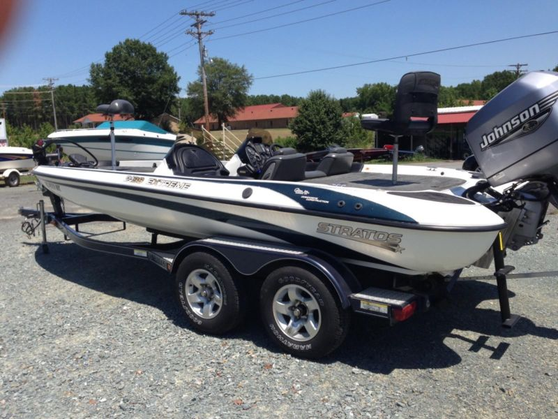 Stratos 21 ss extreme boats for sale for Extreme motors monroe la