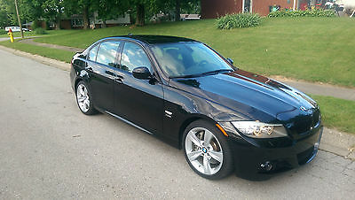 BMW : 3-Series M Sport xDrive Performance Edition w/ BMW Warranty 2011 bmw 335 i xdrive bmw warranty m sport performance edition power kit