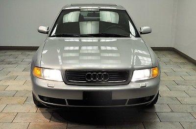 Audi : A4 Base Sedan 4-Door 1999 audi