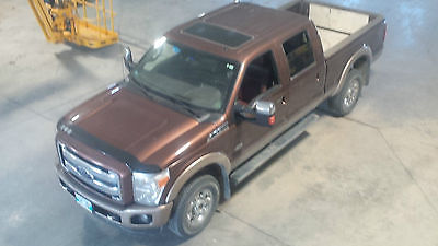 Ford : F-350 King Ranch 2012 f 350 4 x 4 srw king ranch