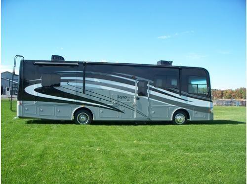 2015 Legacy SR 300 340KP