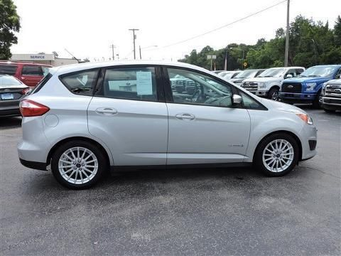 2015 FORD C