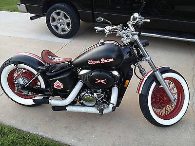 Honda Bobber Motorcycles For Sale