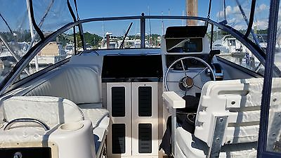 1995 Grady White Islander LOW PRICE! 26.8 ft, 2006 4 Stroke Mercury 225 lo hrs.