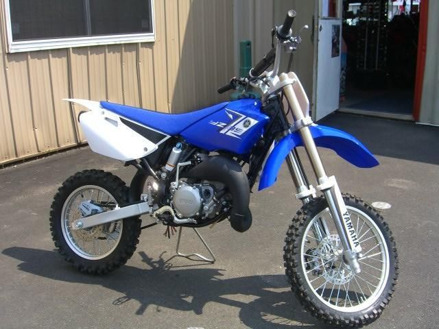 Used Yamaha Dirt Bikes For Sale In Wisconsin