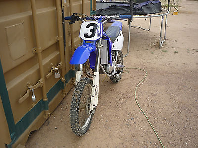 Yamaha : Other 1993 yz 80 rebuilt