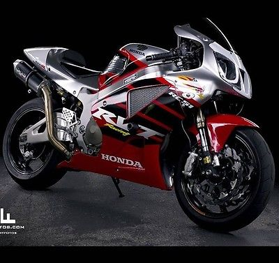 Honda Thousand Oaks >> 2004 Honda Rc51 1000 Motorcycles for sale