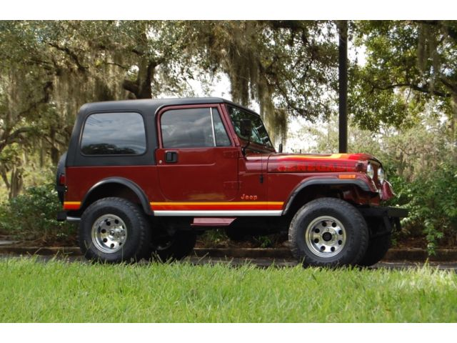 78 jeep cj7 cars for sale rh smartmotorguide com