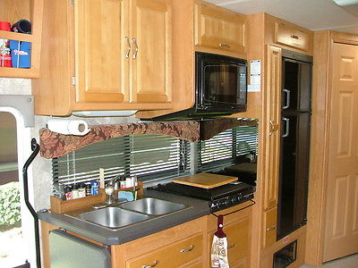 2006 coachmen epic 3180ds motorhome