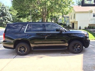 Chevrolet Tahoe ppv cars for sale
