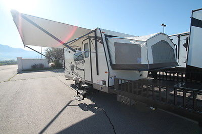 New Rockwood Roo 21SSL Camper Shipping Included Warranty Money Back Guarantee
