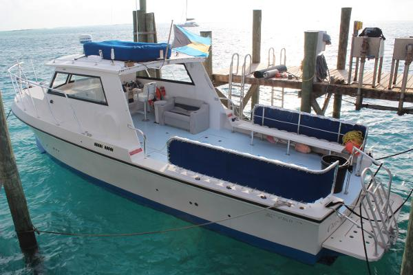 Delta Dive Boat Boats For Sale