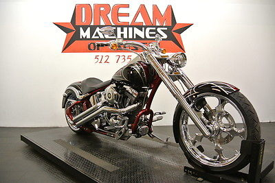 Other Makes : Thunder Mountain Custom 2009 Thunder Mountain Firestone 2009 thunder mountain custom firestone 103 top of the line new msrp 39 999