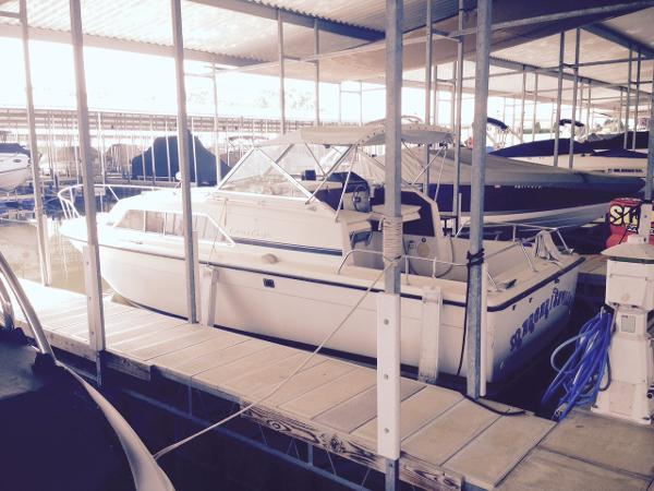 1978 CHRIS-CRAFT 280 Catalina