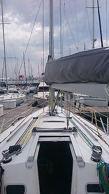 2012 Beneteau Oceanis 37, One owner, excellent condition. LQQK!