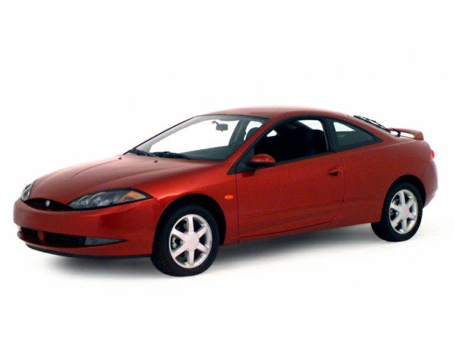 2000 Mercury Cougar V6 Bethlehem, PA
