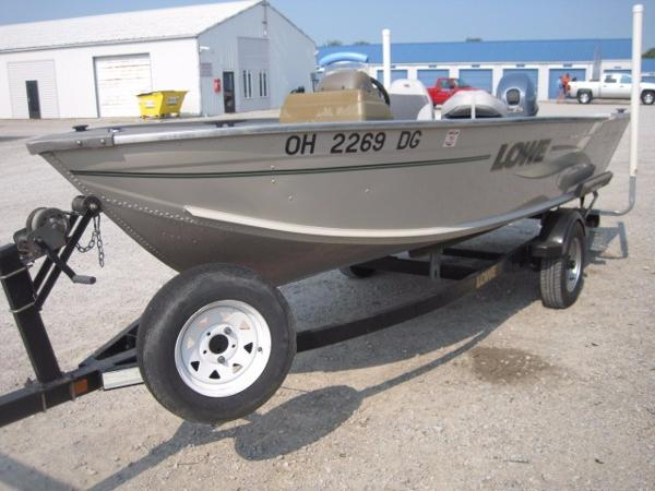 Fishing boats for sale in clyde ohio for Fishing boats for sale in ohio