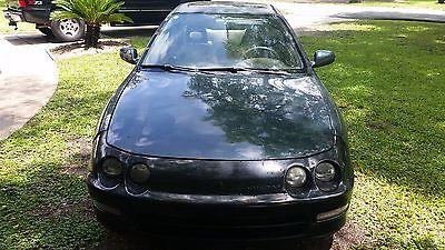 Acura : Integra Rs racing package 1995 acura integra special edition hatchback 3 door 1.8 l racing trim