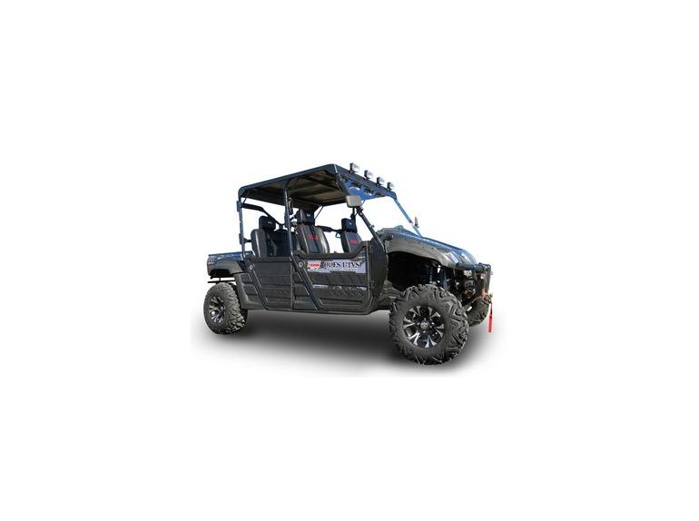 2013 Odes Utvs 800cc Dominator 4 door