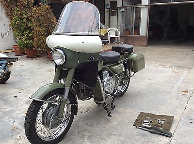 Moto Guzzi : Moto Guzzi 1971 moto guzzi falconej
