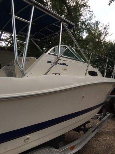 Wellcraft 23 Excel Boats For Sale