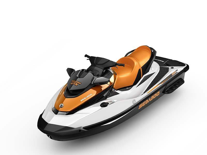 2014  Sea-Doo  GTX 155