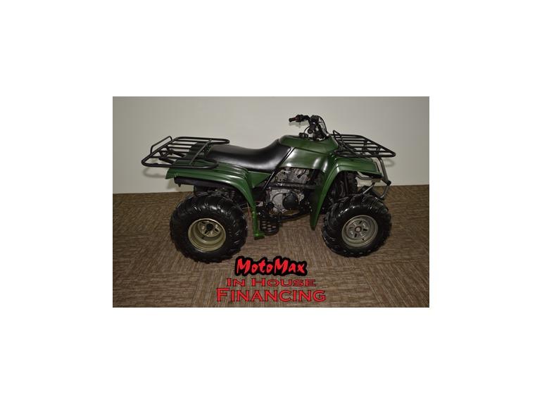 2000 Yamaha 250 TIMBERWOLF