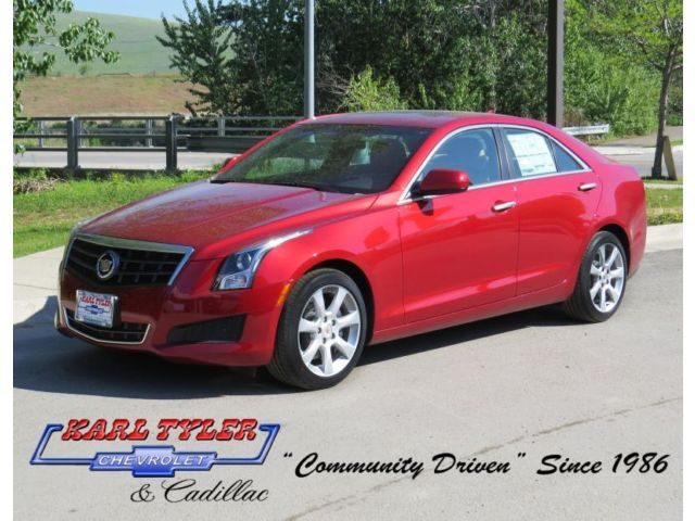 Cadillac : Other 2.0 Turbo 2.0 turbo new remote power door locks power windows cruise control side airbag