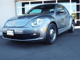 2012 Volkswagen Beetle 2.5L Bend, OR