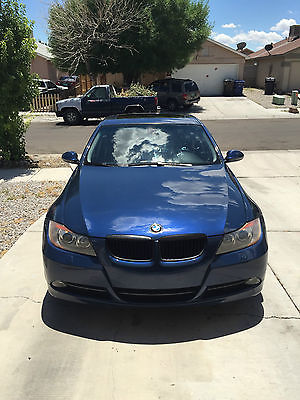 BMW : 3-Series 330I Sport Amazing BMW 300i
