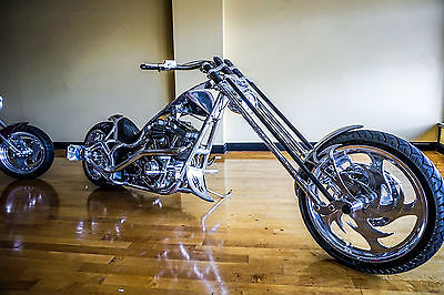 Bourget : RETRO CHOPPER BOURGET 2004 ALL RETRO CHOPPER