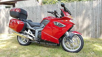BMW : K-Series K1300GT All maintanence performed by BMW Dealership