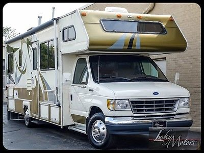 1992 Gulf Stream E350 Ultra RV Motor Home