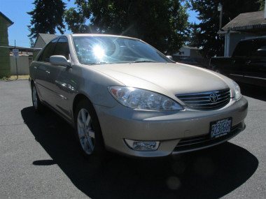 2005 Toyota Camry XLE Portland, OR