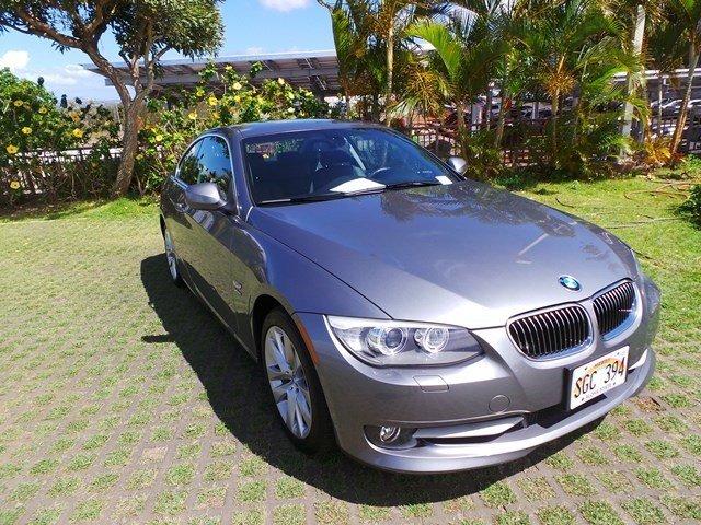 2012 BMW 328 i xDrive Waipahu, HI