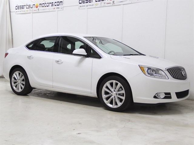 2014 Buick Verano Convenience Group Roswell, NM